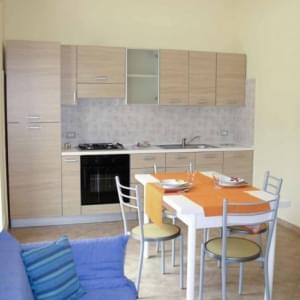 B&B Baia Nebrodi Residence